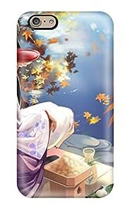 JYrddAK983QyOSe Geisha Anime Awesome High Quality Iphone 6 Case Skin
