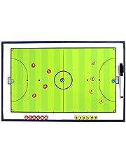 Prancheta Tática Magnética de Treinamento Esportivo de FUTSAL