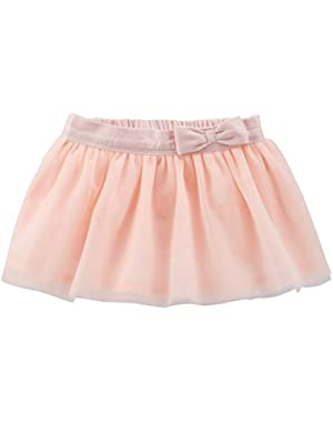 Baby Girls' Tutu (Baby) - Pink -9 Months