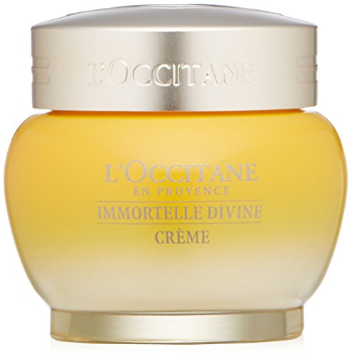 L Occitane Divine Eye Cream