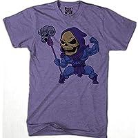 Skeletor Motu He Man Playera M Rott Wear