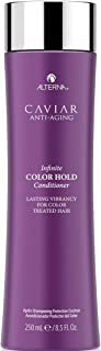 product image for Alterna Caviar Anti-Aging Infinite Color Hold Conditioner, 8.5 Fl Oz | For Color Treated Hair | Minimizes Color Fade | Sulfate Free