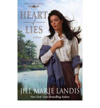 Read Online [ { { Heart of Lies } } ] By Landis, Jill Marie( Author ) on Feb-15-2011 [ Paperback ] ebook