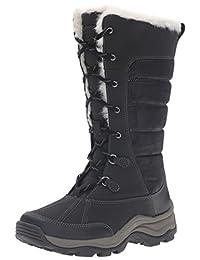 Clarks Women's Mazlyn Mill Winter Boot