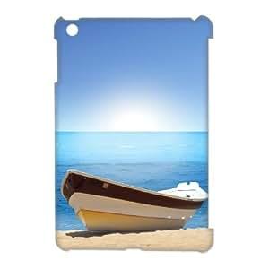 Island Beach Phone Case For iPad Mini [Pattern-2] by mcsharks