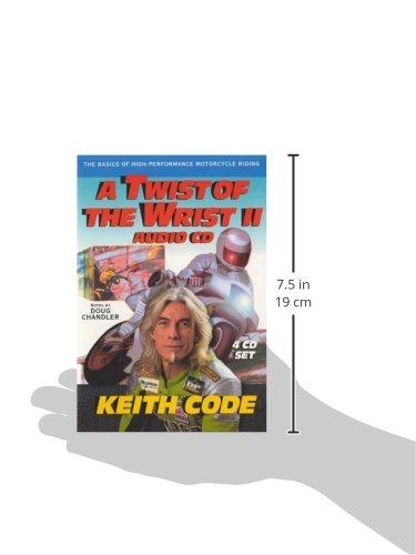 Twist of the Wrist II 4 Volume Audio CD