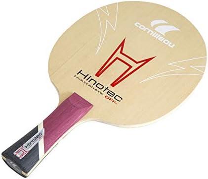 Cornilleau madera De tenis De mesa Hinotec Off-, cóncava