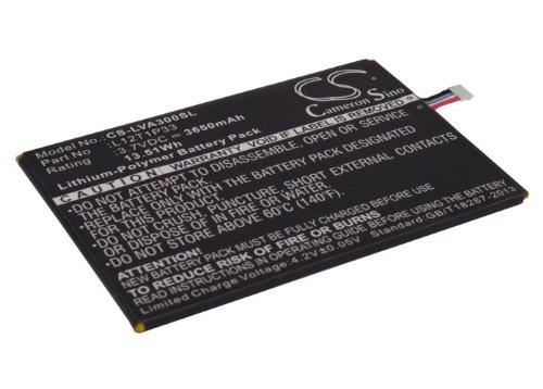 ビントロンズ交換バッテリーfor Lenovo IdeaPad a3000   B00XKNK4CI