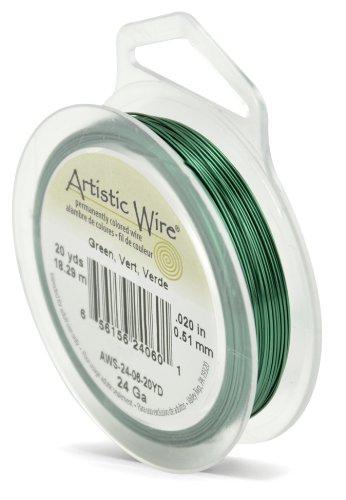Colored Artistic Wire - 6