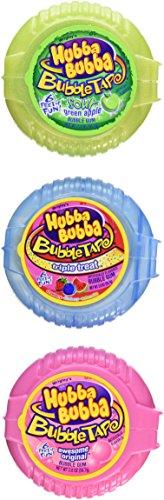 Bubble Tape Asst. - 12 pk.