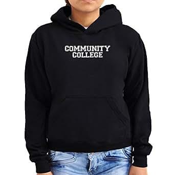Community College Women Hoodie
