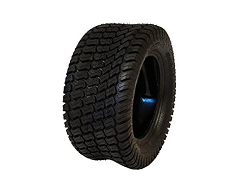 (1) Puncture Resistant 18x8.50-10 Turf Tire with Liner Ri...