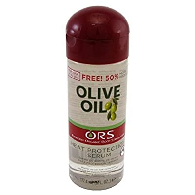 Ors Olive Oil Serum 6 Ounce (177ml) (2 Pack)