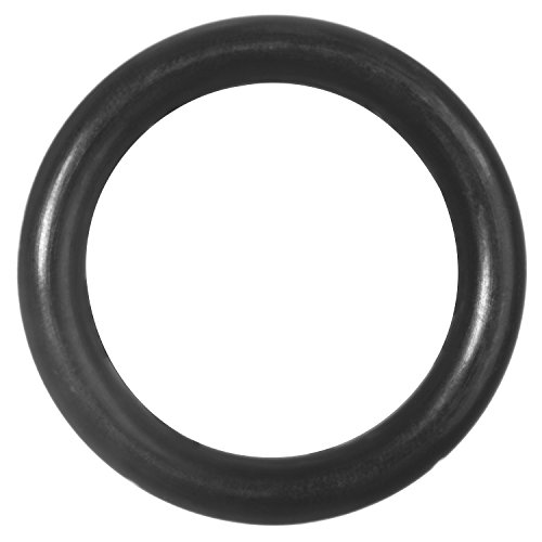 USA Sealing Inc Buna-N O-Ring-1.5mm Wide 7mm ID-Pack of 100