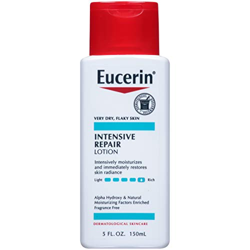 Eucerin Intensive Repair Very Dry Skin Lotion 5 Fluid Ounce