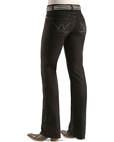 Wrangler Women's Jeans Booty Up Wash 30
