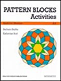 Pattern Blocks, Barbara Bayha, 0866512675