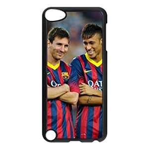 iPod Touch 5 Case Black Neymar ISU372548