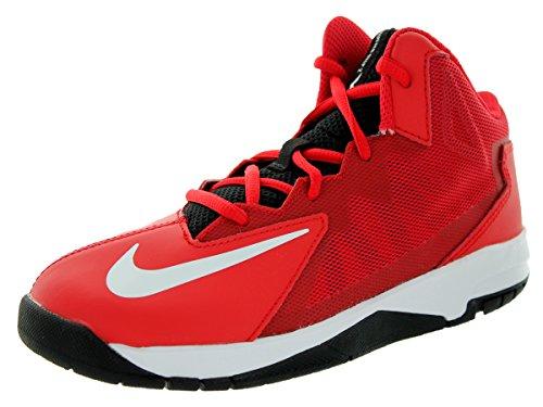 Nike Kids Stutter Step 2 (PS) Basketball Shoe
