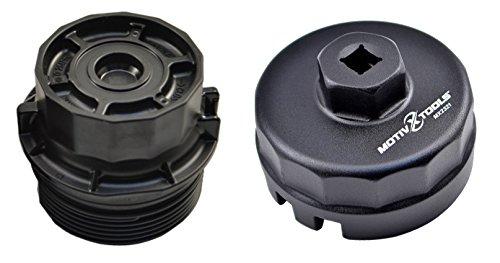 .com: motivx tools toyota oil filter wrench for 1.8 liter ...