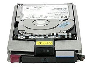 - HP 411261-001 - HP 300 GB SCSI 15K ULTRA 320 HARD DRIVE