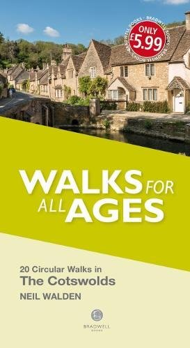 Walks for all Ages The Cotswolds