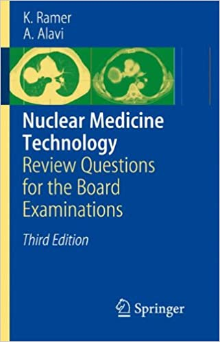 \\TOP\\ Nuclear Medicine Technology: Review Questions For The Board Examinations. Inspired completo services Railroad Personal Other