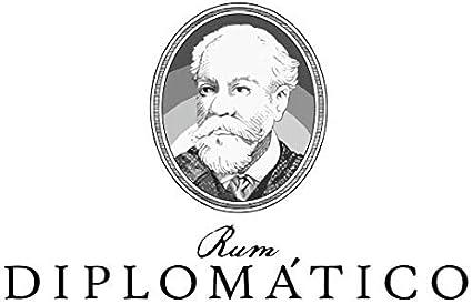 Diplomatico Diplomático Reserva Exclusiva Ron Antiguo 40% Vol. 0,7L - 700 ml