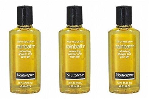 Neutrogena Rainbath Refreshing Shower Travel