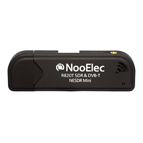 NooElec RTL SDR RTL2832U Software Packages