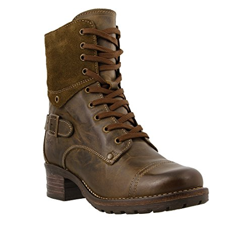 Boot Crave Taos Olive Women's Taos Women's a7ITPCa