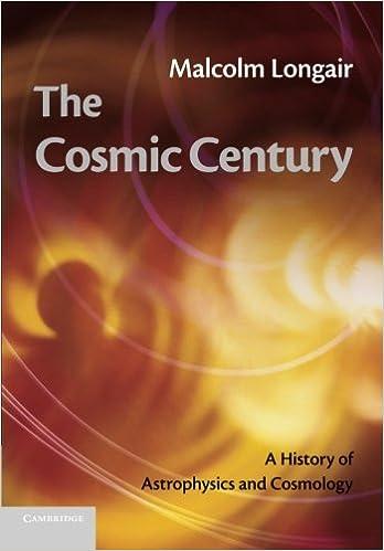Cosmology/ astrophys. majors...?