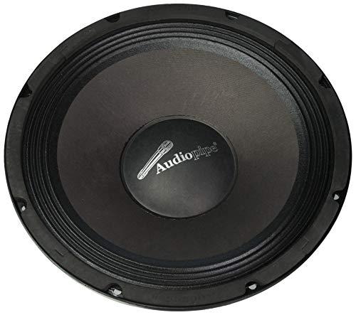 "New AUDIOPIPE APLB-12 12"" 800W Low/Mid Frequency Loudspeaker/Subwoofer APLB12"