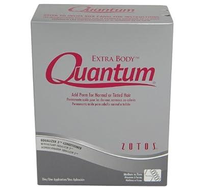 Zotos Quantum X-Body Perm EM-82XB