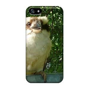 TCOAAgA933GbJjz Case Cover, Fashionable Iphone 5/5s Case - My Friendy Kookabura