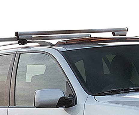 Delightful BMW X5 E53 Genuine Factory OEM 82710415053 Profile Roof Rack Cross Bars  2001   2006