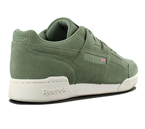 Reebok MCC Plus Workout Chalk Chaussures Stealth grSrxn