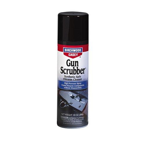 Aerosol Gun Scrubber Firearms Cleaner Size: 10