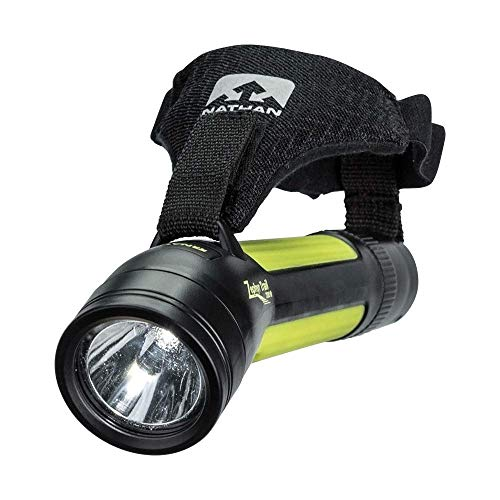Nathan Zephyr Fire Trail 200 R Hand Torch