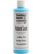 Poorboy's World NL16 Natural Look Interior y Vestidor Exterior