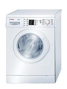 Bosch WAE28445 Waschmaschine Frontlader / A+++ / 1400 UpM / 7 kg / Weiß /...