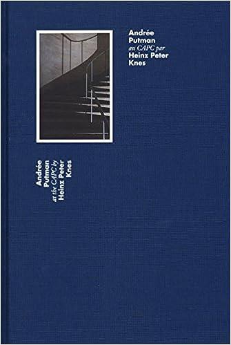 Livre gratuits Andrée Putman au CAPC par Heinz Peter Knes pdf epub
