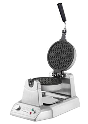 Waring Commercial WWD180 Heavy-Duty Single Classic Waffle Maker by Waring Commercial Inc. (Kitchen)