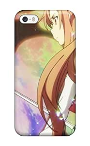 Melissa Fosco's Shop original animal ears Anime Pop Culture Hard Plastic iPhone 5/5s cases