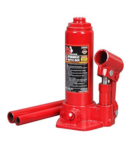 Torin T90203 Hydraulic Bottle Jack product image