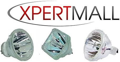 XpertMall Bare Bulb For Philips 9284 424 05390