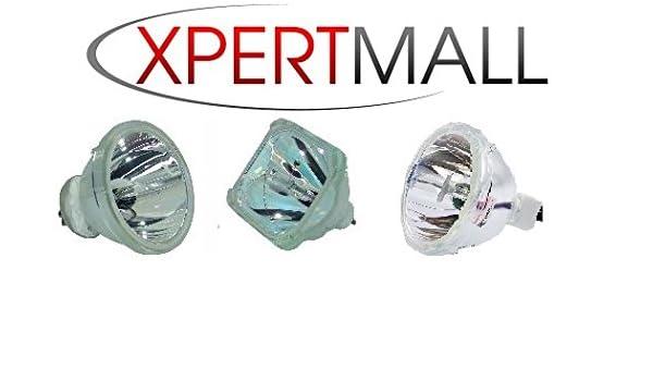 XpertMall Bare Bulb Ushio NSHA260B