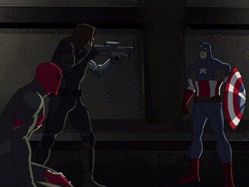 old avengers - 8