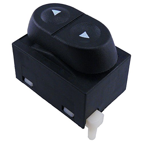 ACDelco 11P28 Professional Front Power Window Switch ()