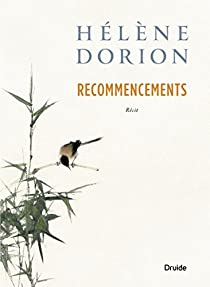 Recommencements par Dorion